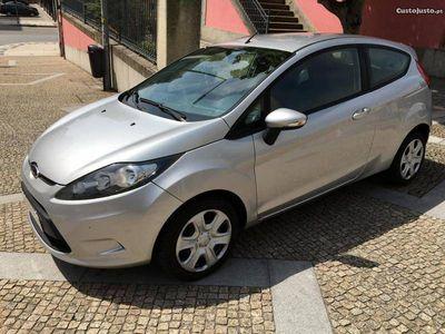 usado Ford Fiesta 1.4 TDCi Zetec -