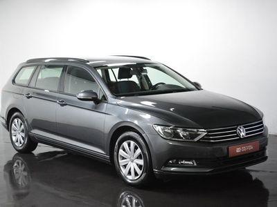 usado VW Passat Variant 1.6 TDi BlueMotion Trendline