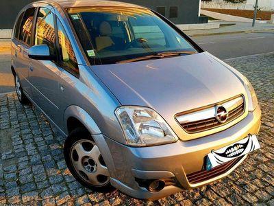 usado Opel Meriva 1.3 Cdti facelift Nacional