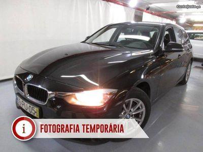 usado BMW 318 d Touring 143cv