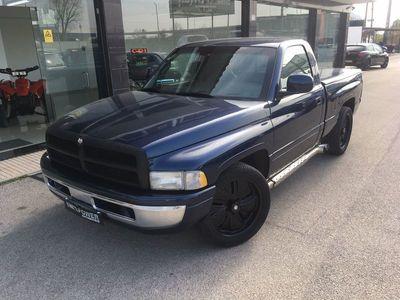 usado Dodge Ram 3.7 V6 GPL IUC 52E