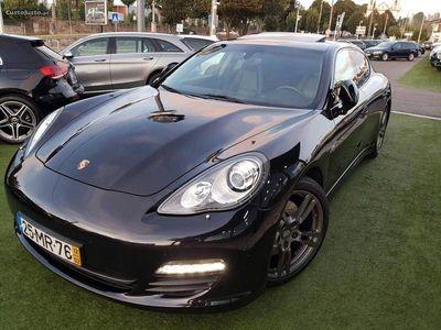 usado Porsche Panamera Nacional Unico Dono