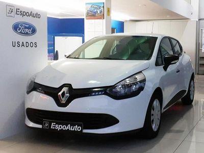 usado Renault Clio Societe 1.5 dCi IVA Dedutivel