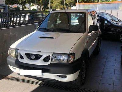 usado Nissan Terrano II