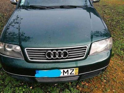 usado Audi A6 1.9tdi 110cv