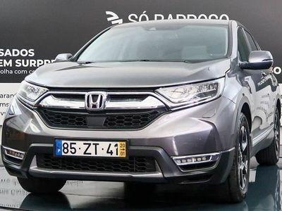 usado Honda CR-V 2.0 I-MMD CVT Lifestyle Auto