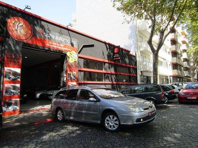 usado Citroën C5 Break 1.6 HDi Exclusive