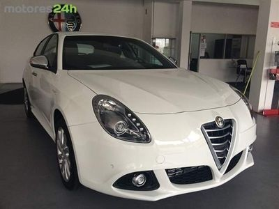 usado Alfa Romeo Giulietta 1.6 JTDm Progression