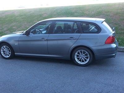 usado BMW 320 Série 3 d Touring Auto (184cv) (5p)
