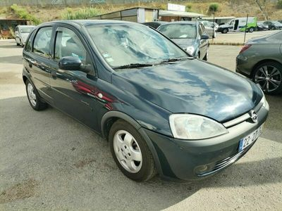 usado Opel Corsa 1.7 DTi 16V Confort 75 CV