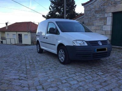 usado VW Caddy 1.9 Tdi 105 cv
