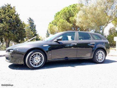 usado Alfa Romeo 159 JTDm Distinctive