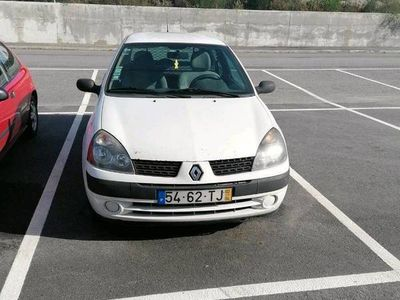 usado Renault Clio II