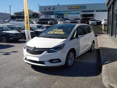 usado Opel Zafira Tourer 1.6 CDTi Innovation S/S