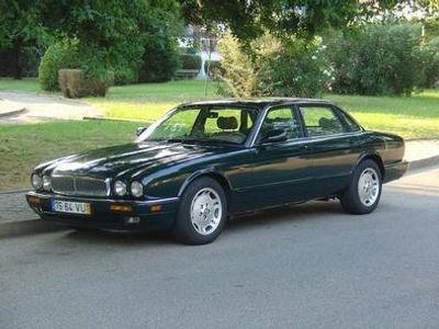 usado Jaguar XJ6 3.2