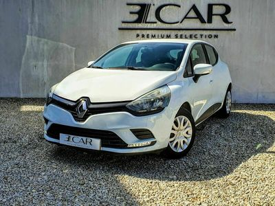 usado Renault Clio Zen 0.9 TCE