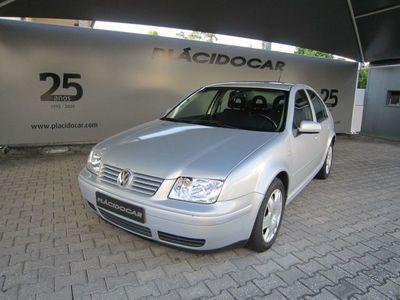 usado VW Bora 1.9 TDi Highline (115cv) (4p)