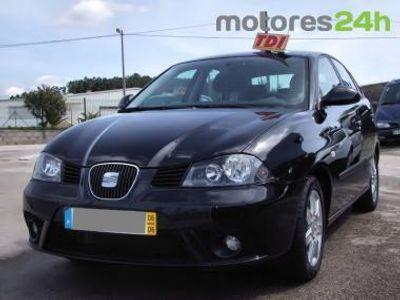 usado Seat Ibiza Diesel 1.4 TDI STYLANCE