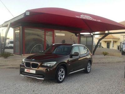 usado BMW X1 2.0 D S Ddrive