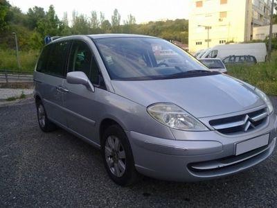 usado Citroën C8 2.0 HDi 16V SX