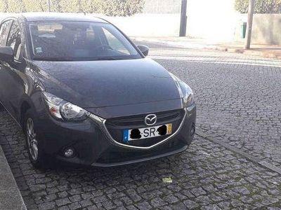 usado Mazda 2 Sky Evolve Navi