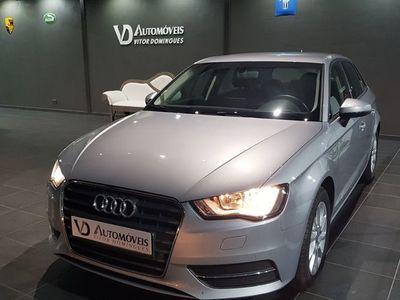 usado Audi A3 Sportback Attration