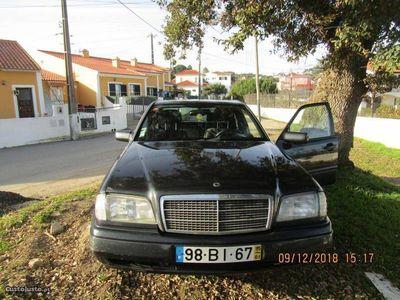 usado Mercedes C250 Classic