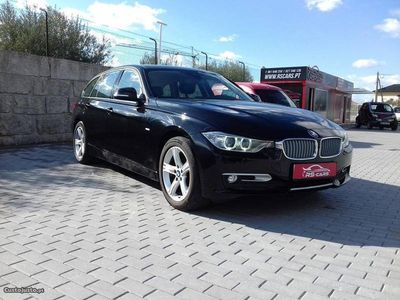 usado BMW 318 318 d Modern Line - 13