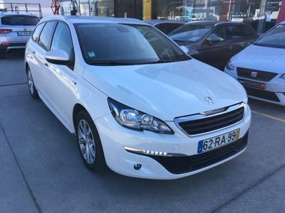 usado Peugeot 308 SW 1.6 HDI Style