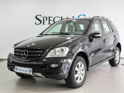 usado Mercedes ML320 4 MATIC