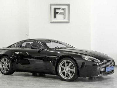 usado Aston Martin V8 Vantage CoupeMANUAL