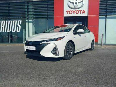 usado Toyota Prius PRIUS PLUG-INPlug-in Luxury