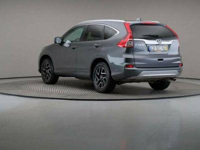 usado Honda CR-V 1.6 i-DTEC AT Elegance Plus Co