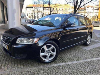 usado Volvo V50 1.6D Drive Nacional