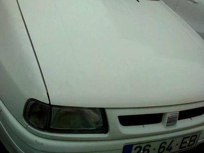 usado Seat Ibiza 1900 td