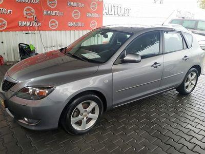 usado Mazda 3 Diesel 1.6