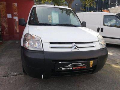 gebraucht Citroën Berlingo 1.6Hdi