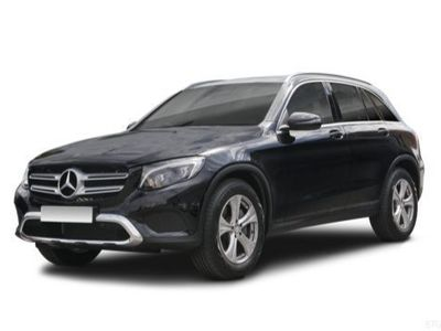 usado Mercedes GLC250 - Usadod Off-Road 4-Matic
