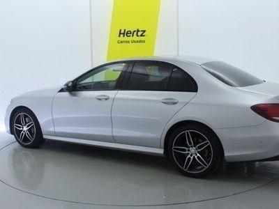 usado Mercedes E220 2.2 CDI 194 CV Elegance 5p