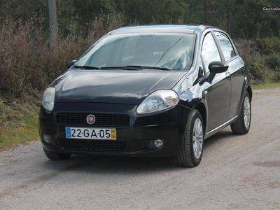 brugt Fiat Grande Punto 1.2 16v