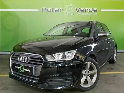 usado Audi A1 SPORT LINE
