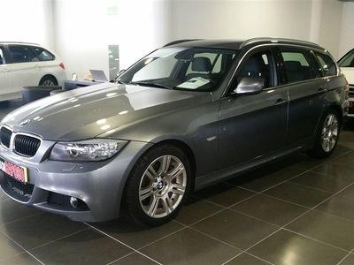 usado BMW 320 Série 3 D Touring Pack M