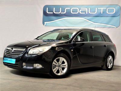 brugt Opel Insignia Sports Tourer 2.0Cdti Executive