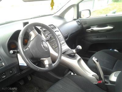 gebraucht Toyota Auris 1.4 D-4D MMT Sol (90cv) (5p)