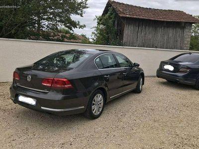 usado VW Passat 140/mês