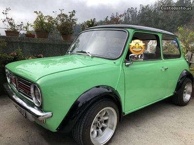 used Mini Clubman 1380cc