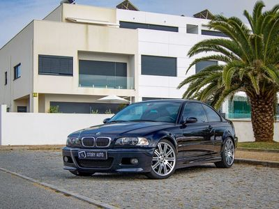 usado BMW M3 Coupe (E46)
