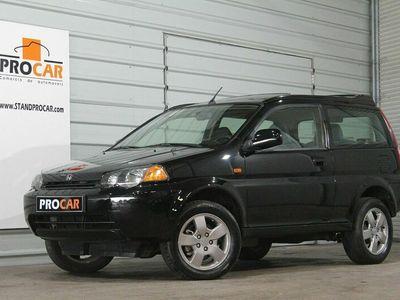 usado Honda HR-V 1.6 LS