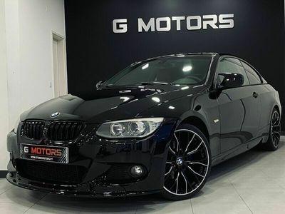 usado BMW 320 Coupe Look M3 Full G Motors