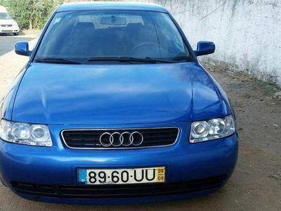 usado Audi A3 1.9 tdi Sport troco -